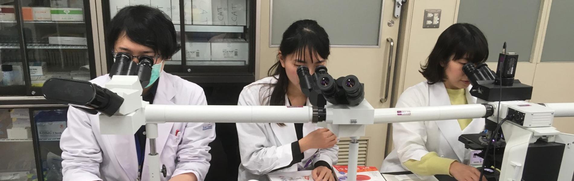 福島関東病理法医連携プログラム「つなぐ」